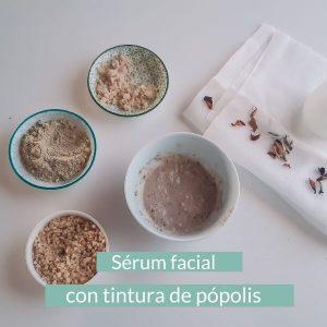 Ritual para pieles secas