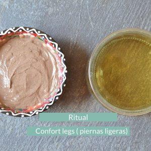 Ritual confort legs