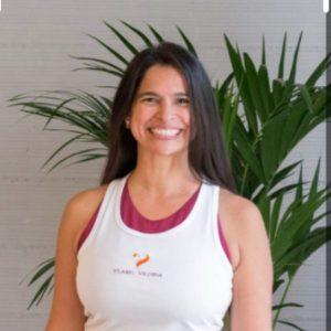 Respiración y bienestar con Ysa Viloria